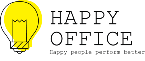 Waar vind je Happy Office tijdens de Week van het Werkgeluk?