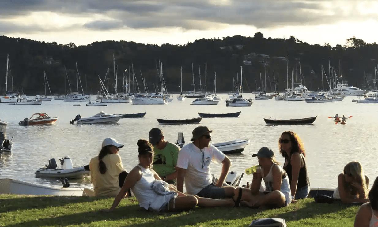Nieuw Zeeland zet 'well being' op de politieke agenda